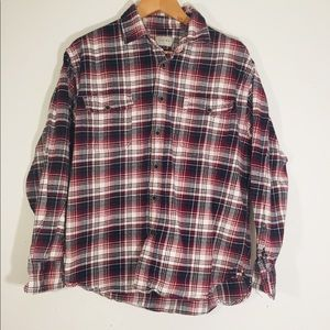 Nice heavy flannel